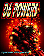 D6 Powers by Jerry Grayson