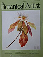The Botanical Artist; Newsletter of the ASBA…