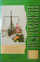Thorsons Introductory Guide to Herbalism by…