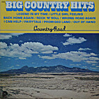 Big Country Hits by Various