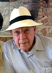 Author photo. Photograph of the Mexican storyteller Bruno Estañol, in the framework of his 70th anniversary. By Elapandado - Own work, CC BY-SA 4.0, <a href=&quot;https://commons.wikimedia.org/w/index.php?curid=67412165&quot; rel=&quot;nofollow&quot; target=&quot;_top&quot;>https://commons.wikimedia.org/w/index.php?curid=67412165</a>