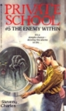 The Enemy Within by Steven Charles