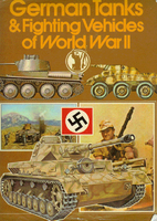 German Tanks and Fighting Vehicles of World…
