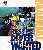 PADI Rescue Diver Manual by Professional…
