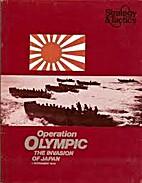 Strategy&Tactics Magazine No 45 - Operation…