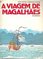 A viagem de Magalhães by Gian Paolo…