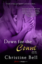 Down for the Count (Dare Me) by Christine…
