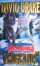 Vengeance (Northworld, No. 2) by David Drake