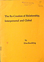 The re-creation of relationship :…