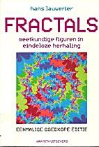 Fractals by Hans Lauwerier