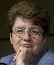 Author photo. International Monetary Fund (2004)