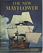 The new 'Mayflower' by Alan Villiers