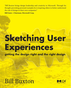 Sketching User Experiences: Getting the…