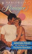 Arafura Pirate by Victoria Gordon
