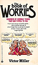 The Book of Worries by Victor Miller