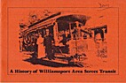 A History of Williamsport Area Street…