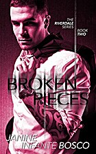 Broken Pieces (The Riverdale Series Book 2)…