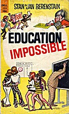 Education Impossible by Stan Berenstain
