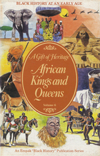 A Salute to Historic African Kings & Queens…