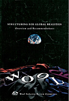 Wool : structuring for global realities :…
