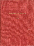 Transportation Bulletin - 1957 by Roger…