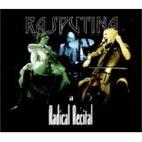A radical recital by Rasputina