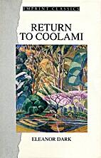 Return to Coolami by Eleanor Dark