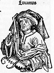 Author photo. Nuremberg Chronicle also known as Schedelsche Weltchronik