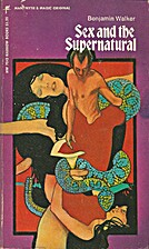 Sex and the Supernatural: Sexuality in…