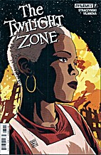 The Twilight Zone #7 by J. Michael…