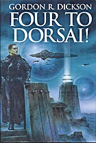 Four to Dorsai! by Gordon R. Dickson