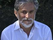 Author photo. Roberto Pazzi