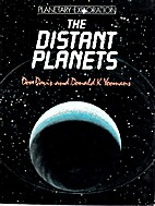 The Distant Planets (Planetary Exploration)…