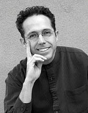 Author photo. James Bucanek