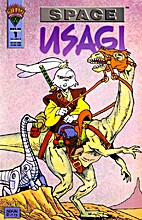 Space Usagi Vol. 2 No. 1 by Stan Sakai