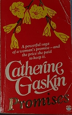 Promises by Catherine Gaskin