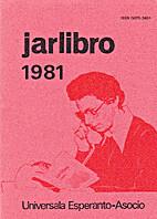 Jarlibro de la Universala Esperanto-Asocio…