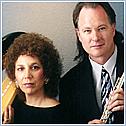 Author photo. Susan Mazer and Dallas Smith ~ Photo courtesy of Hay House, Inc.