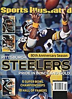 Pittsburgh Steelers: Pride in Black and Gold…