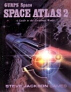GURPS Space - Space Atlas 2: A Guide to the…