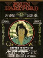 John Hartford Song Book by John Hartford