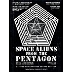 Space Aliens from the Pentagon: Flying…