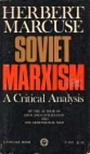 Soviet Marxism: A Critical Analysis by…