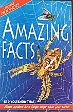 Amazing Facts (Usborne Hotshots) by Alastair…