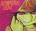 Halloween Fun by Judy Owens