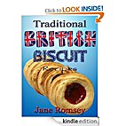 Traditional British Biscuit Recipes…