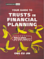 Your Guide To Trusts In Financial Planning…