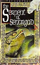 The Serpent of Senargad by Fay Sampson
