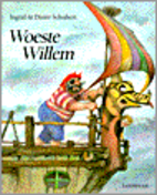 Wild Will by Ingrid Schubert
