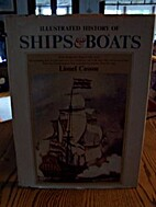 Illustrated history of ships & boats by…